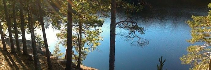 Vườn quốc gia Phần Lan