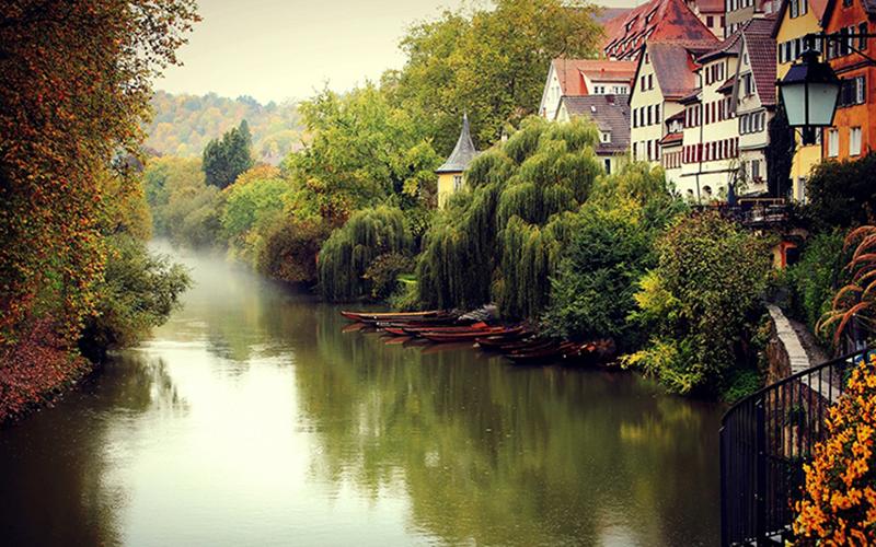 xin visa đi Đức có khó không