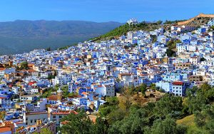 xin visa du lịch maroc