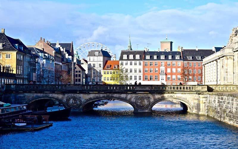 Xin visa thăm thân Đan Mạch