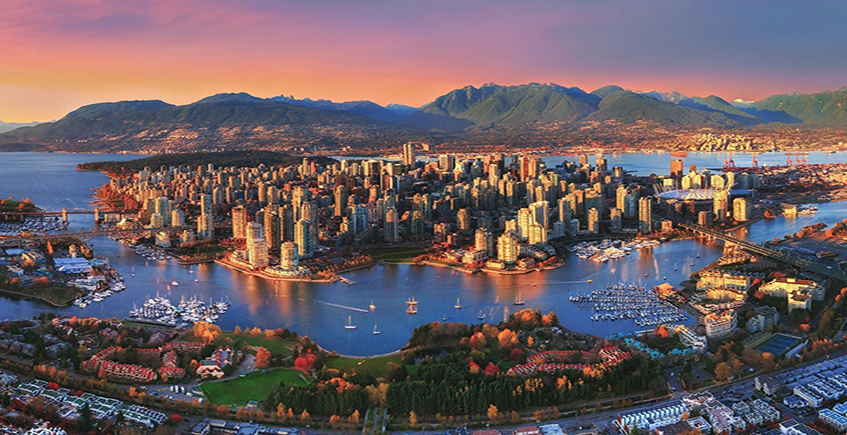 xin visa định cư Canada