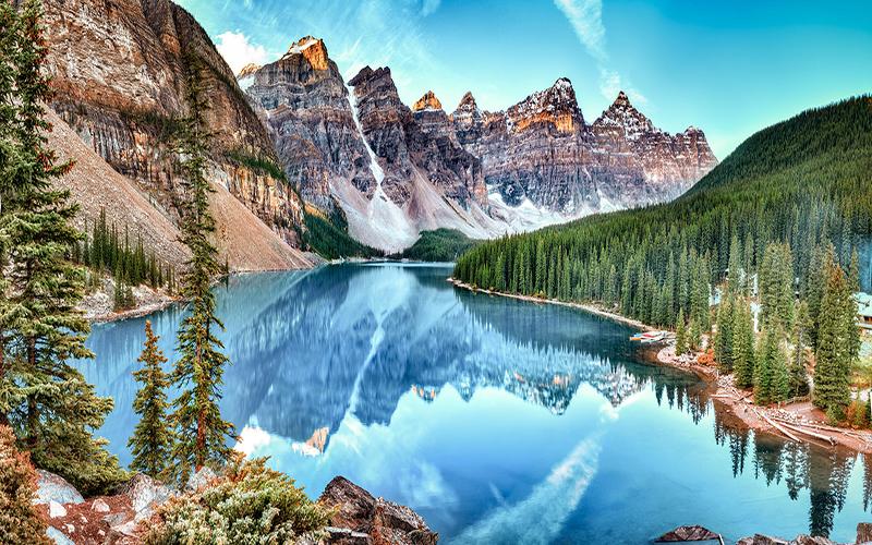 visa định cư Canada theo diện đầu tư