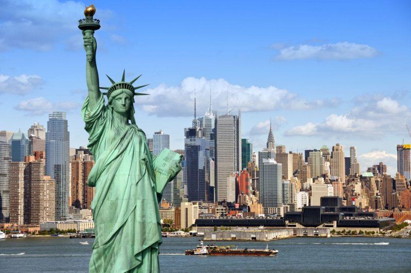 Dịch vụ làm visa Mỹ update mới nhất