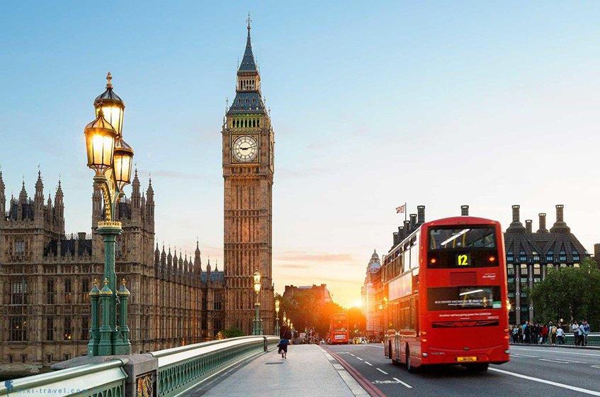 xin visa Anh quốc