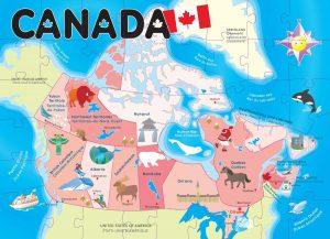 hồ sơ xin visa canada
