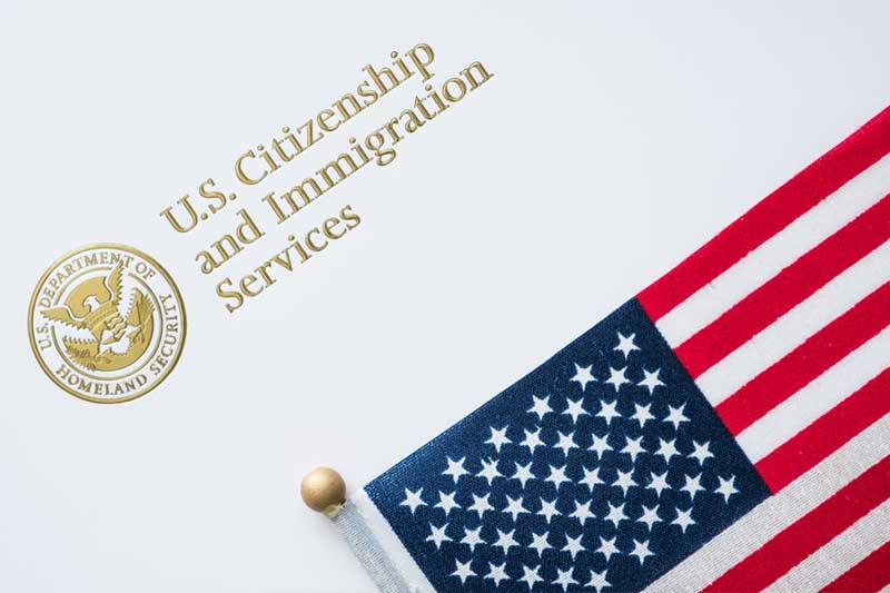 Lưu ý khi xin visa định cư Mỹ
