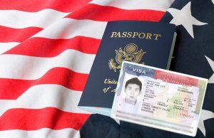 chuẩn bị hồ sơ xin visa mỹ