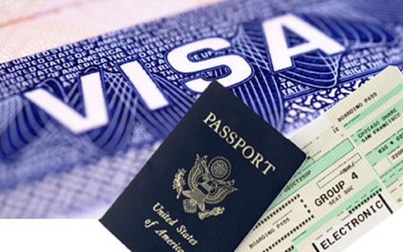 các bước xin gia hạn visa Mỹ