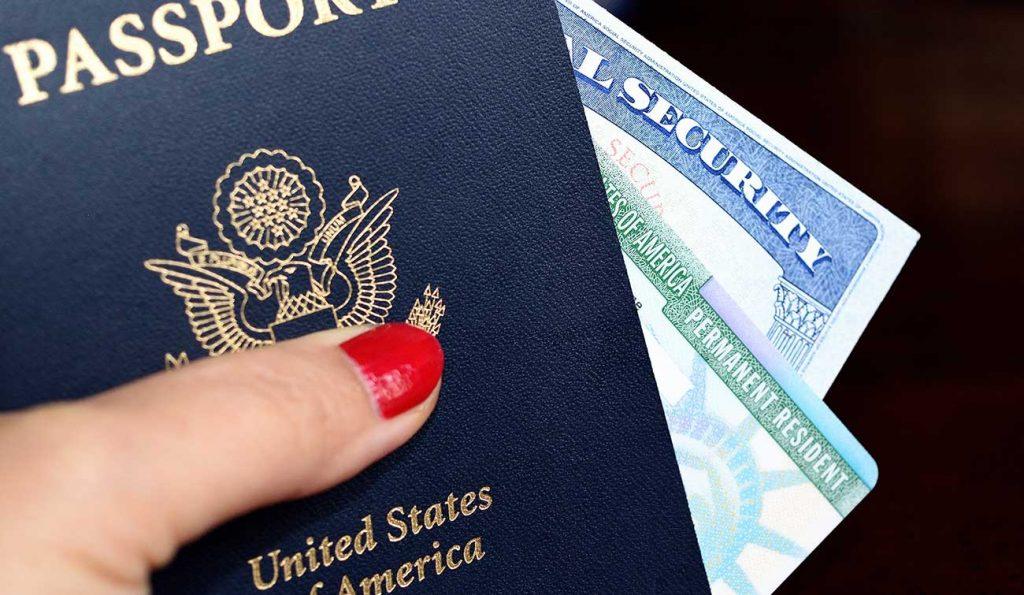 Các loại visa không định cư Mỹ (Non – Immigrant Visa)