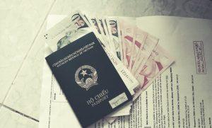 đi du lịch hàn quốc cần chuẩn bị gì