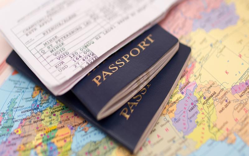 làm visa cho người nước ngoài