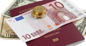 giấy tờ chuẩn bị làm visa