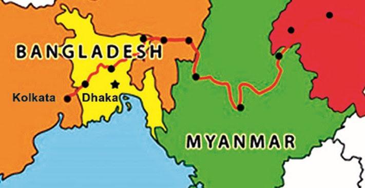 bangladesh là nước nào