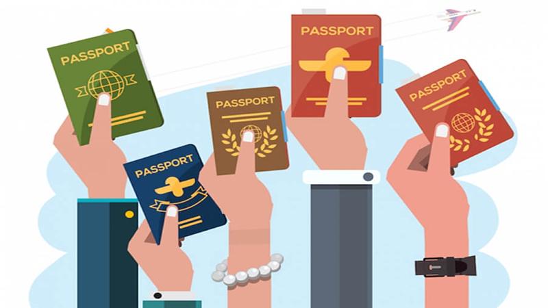 các nước miễn thị thực cho việt nam