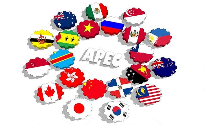 các nước thành viên apec