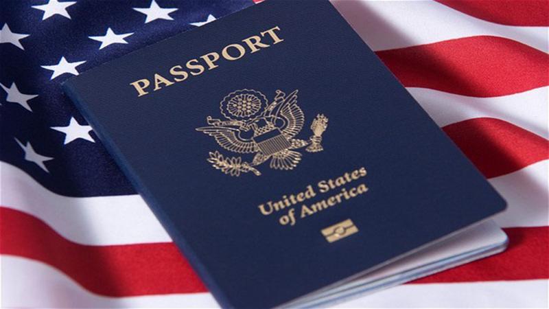 có visa đi mỹ được miễn visa nước nào