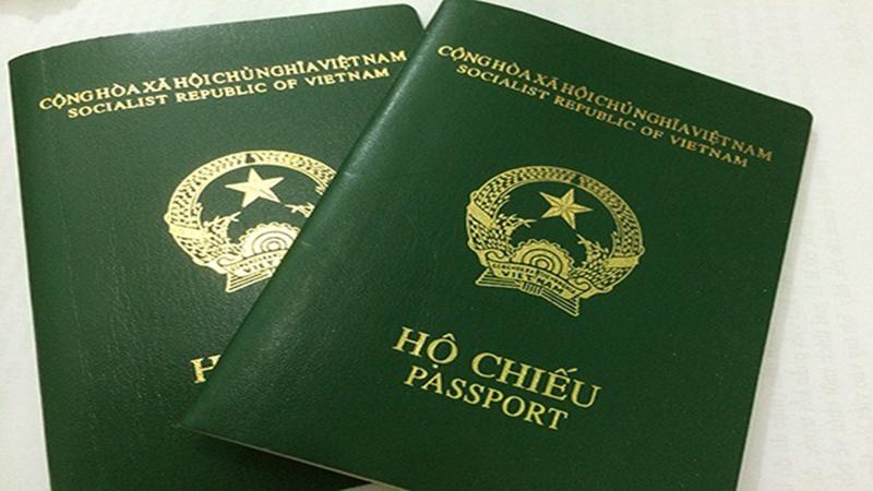 đi nước ngoài cần chuẩn bị những gì