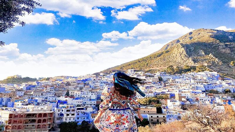 kinh nghiệm du lịch morocco