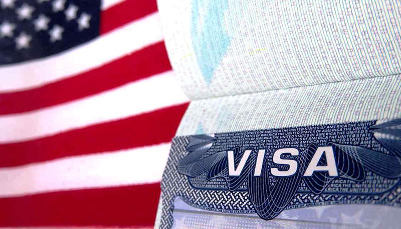 những nước được phép miễn visa mỹ