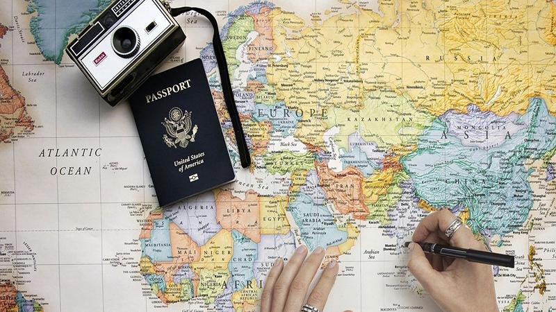 các nước được mỹ cho miễn visa