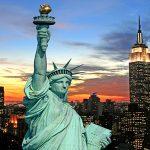 đặc quyền miễn visa khi có quốc tịch mỹ