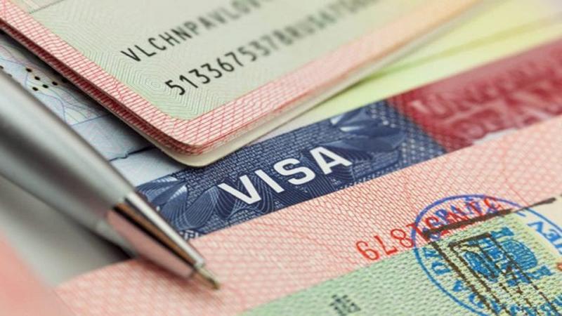 những nước miễn visa cho quốc tịch mỹ