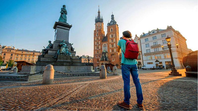 khám phá slovakia