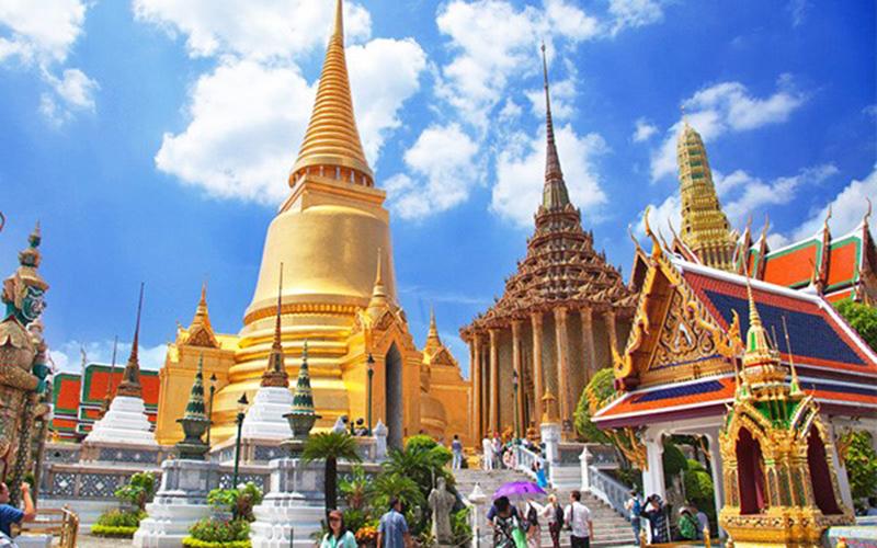 Thái Lan miễn visa cho những nước nào