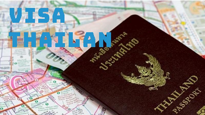 nước nào được miễn visa thái