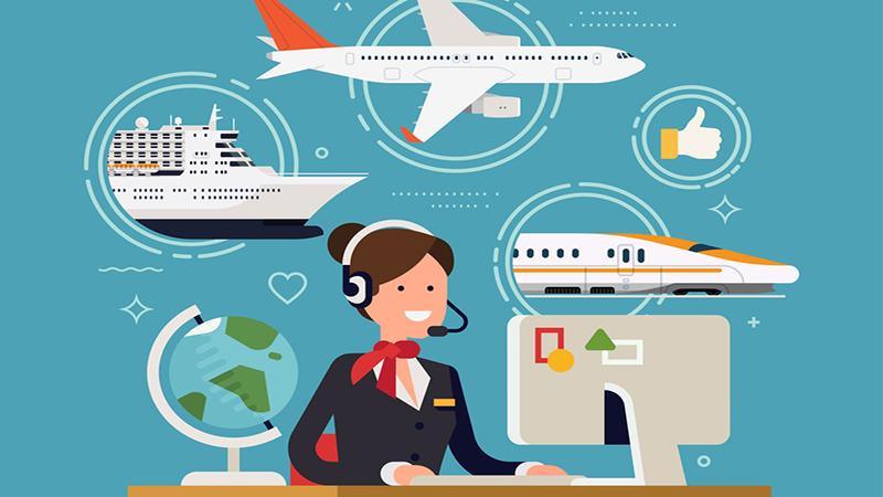 định nghĩa travel