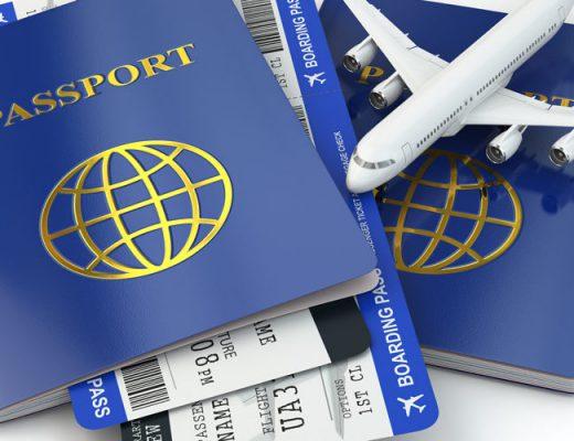 Thủ tục xin công văn nhập cảnh cho người nước ngoài mùa COVID gồm những bước gì?