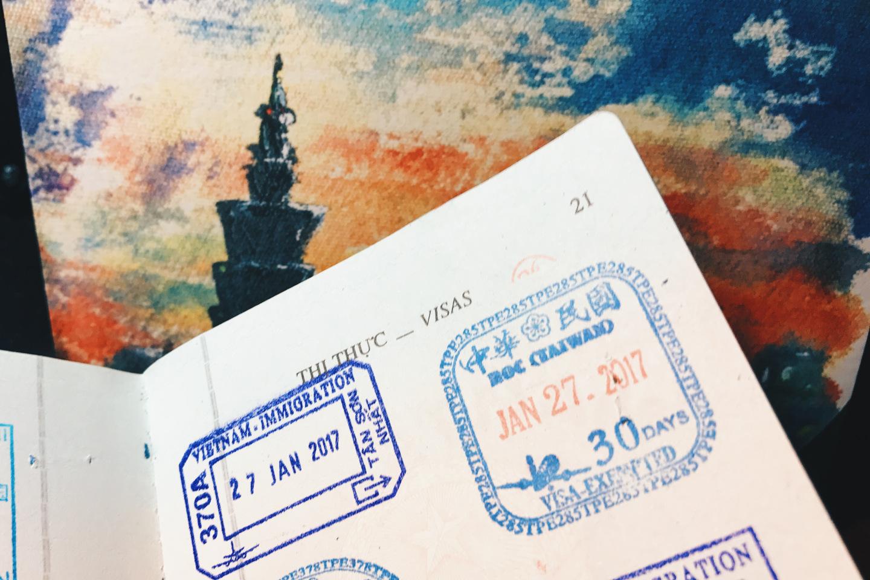 Nước nào miễn visa cho công dân Việt Nam?